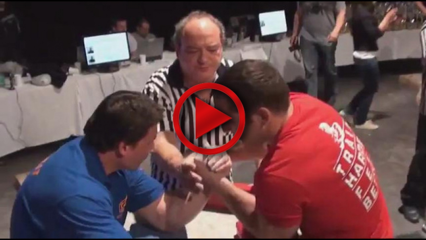Senec Hand 2012 part 64 # Armbets.tv # фкьиуеыюем