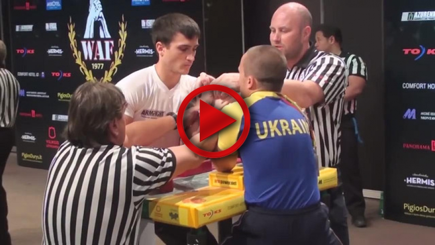 World Armwrestling Championship 2014, day 3, eliminations (59) # Armbets.tv # фкьиуеыюем