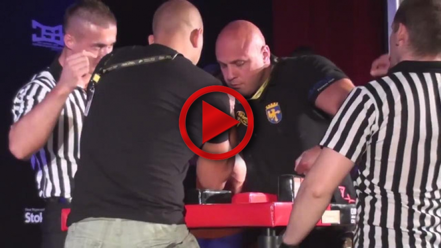 Orava Armwrestling Challenge 2013 part 09 # Armbets.tv # фкьиуеыюем