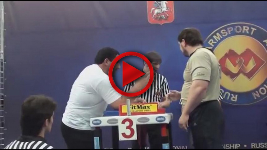 XXI Russian National Championships part 110 # Armbets.tv # фкьиуеыюем