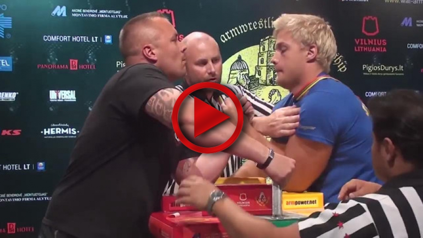 World Armwrestling Championship 2014, day 3, eliminations (23) # Armbets.tv # фкьиуеыюем