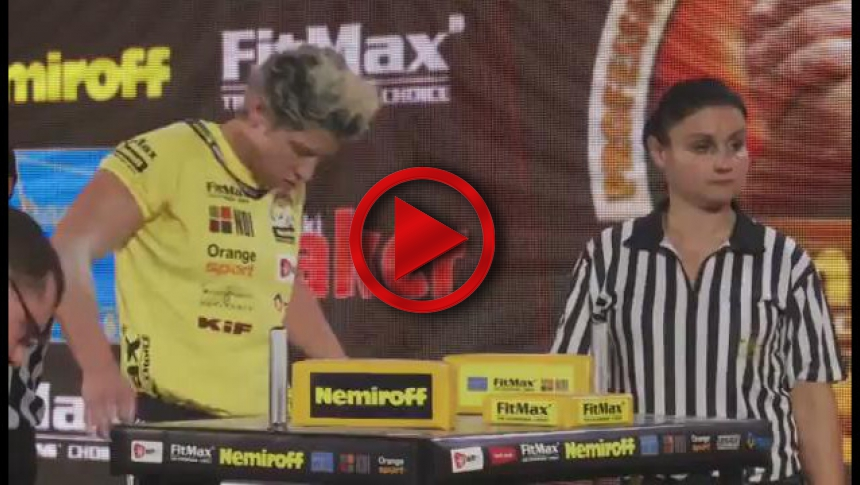 Nemiroff2012 right hand eliminations p02 # Armbets.tv # фкьиуеыюем