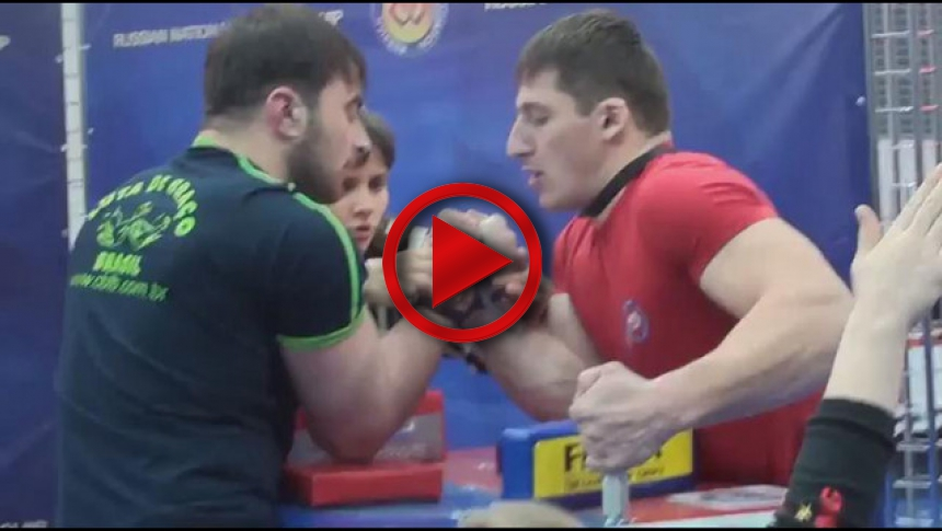 XXI Russian National Championships part 28 # Armbets.tv # фкьиуеыюем