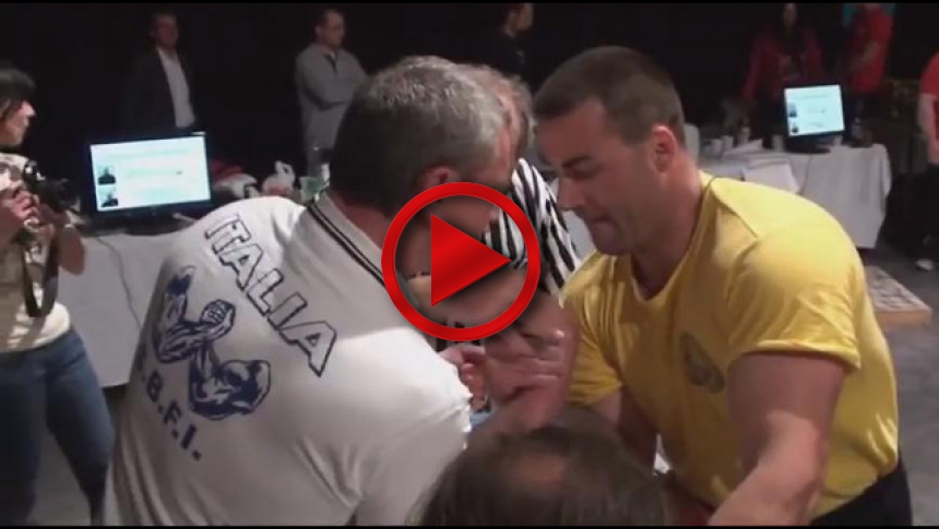 Senec Hand 2012 part 102 # Armbets.tv # фкьиуеыюем