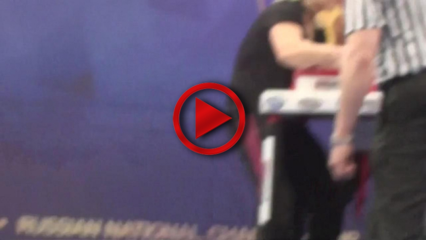 Russian National Championships 2012 part 62 # Armbets.tv # фкьиуеыюем