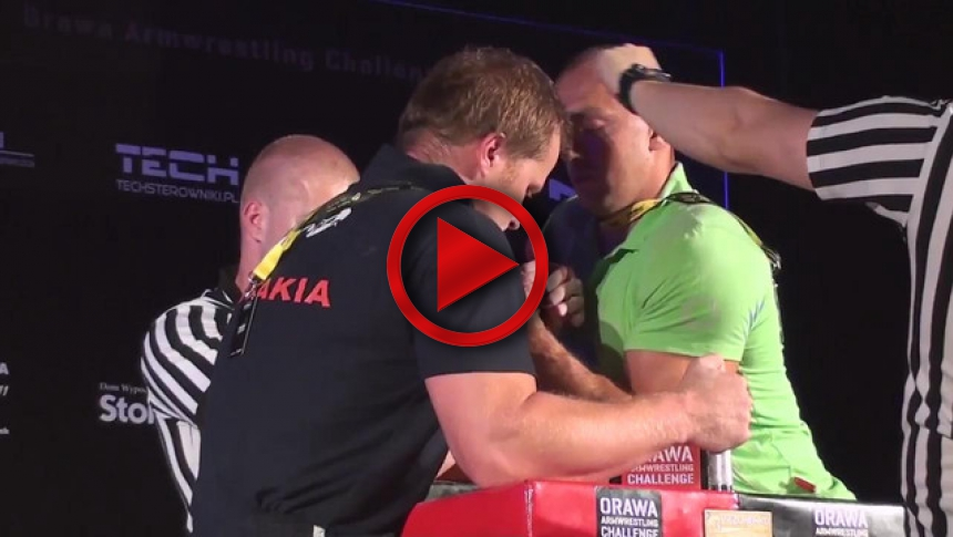 Orava Armwrestling Challenge 2013 part 36 # Armbets.tv # фкьиуеыюем