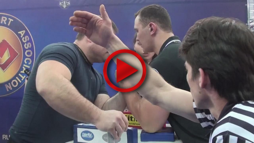 Russian National Championships 2012 part 1 # Armbets.tv # фкьиуеыюем