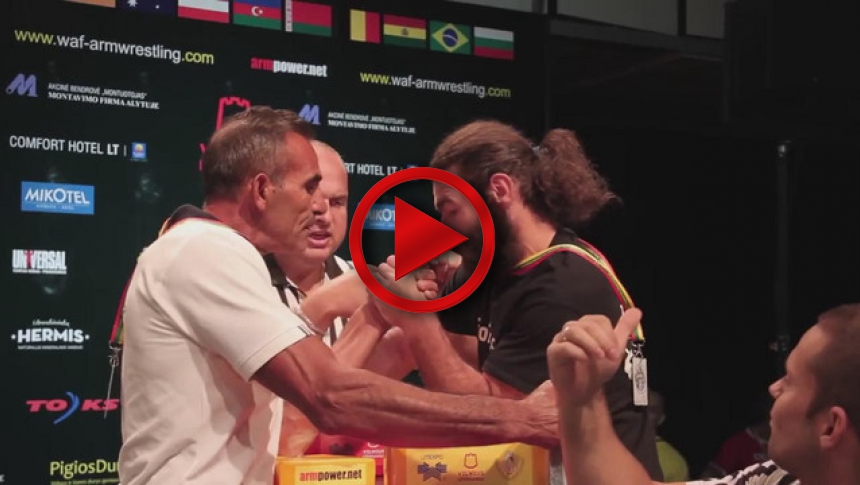 World Armwrestling Championship 2014, Day 1, eliminations (19) # Armbets.tv # фкьиуеыюем
