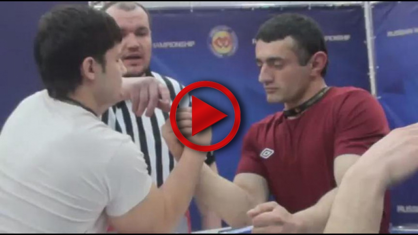 XXI Russian National Championships part 92 # Armbets.tv # фкьиуеыюем