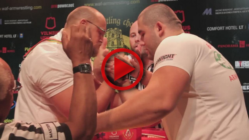 World Armwrestling Championship 2014, day 4, eliminations (29) # Armbets.tv # фкьиуеыюем