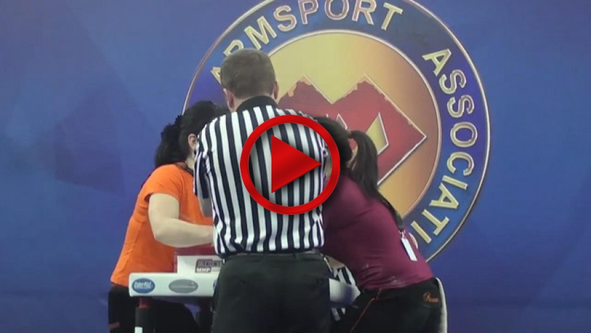 Russian National Championships 2012 part 55 # Armbets.tv # фкьиуеыюем