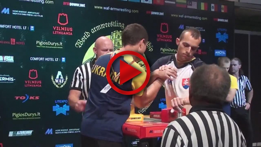 World Armwrestling Championship 2014, Day 2, eliminations (61) # Armbets.tv # фкьиуеыюем
