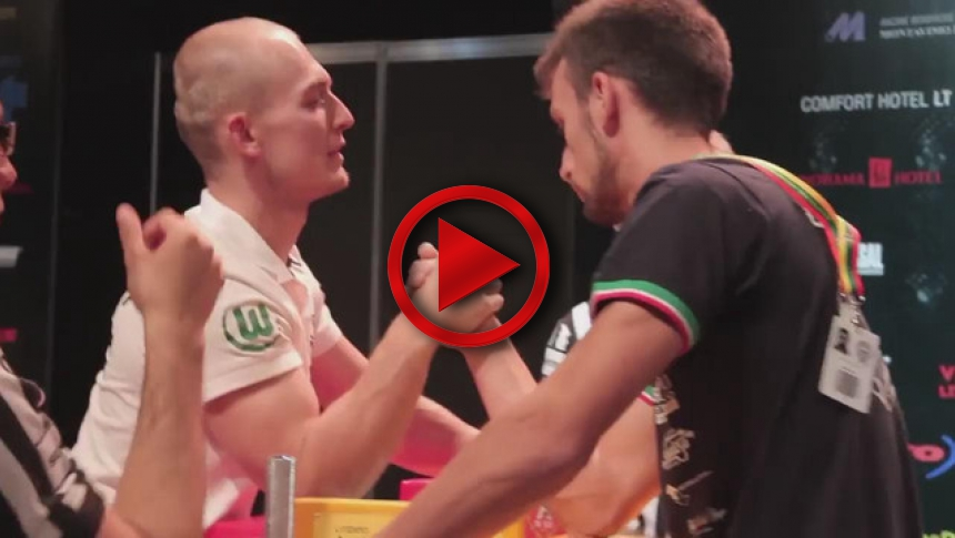 World Armwrestling Championship 2014, day 4, eliminations (16) # Armbets.tv # фкьиуеыюем