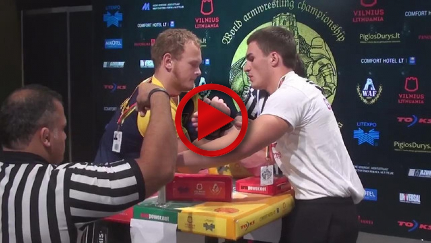 World Armwrestling Championship 2014, Day 2, eliminations (30) # Armbets.tv # фкьиуеыюем