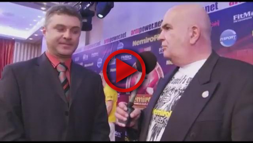 Nemiroff 2011 Finish # Armbets.tv # фкьиуеыюем