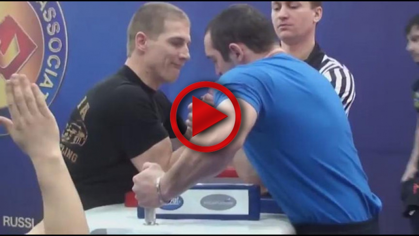 XXI Russian National Championships part 42 # Armbets.tv # фкьиуеыюем