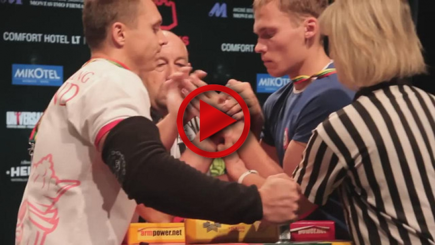 World Armwrestling Championship 2014, day 3, eliminations (141) # Armbets.tv # фкьиуеыюем