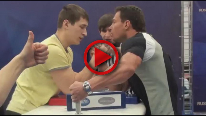 XXI Russian National Championships part 46 # Armbets.tv # фкьиуеыюем