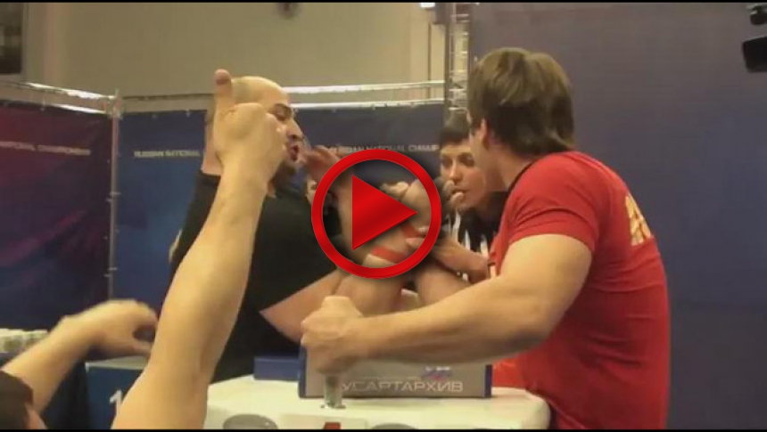 XXI Russian National Championships part 13 # Armbets.tv # фкьиуеыюем