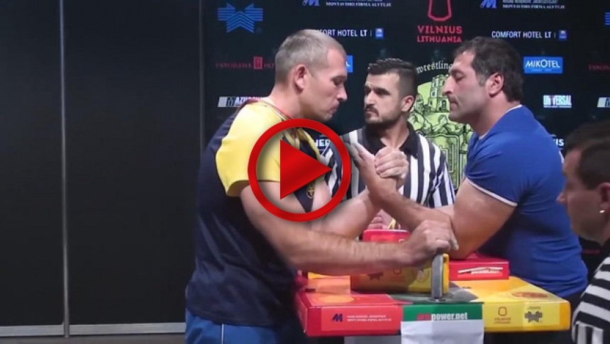 World Armwrestling Championship 2014, day 3, eliminations (18) # Armbets.tv # фкьиуеыюем