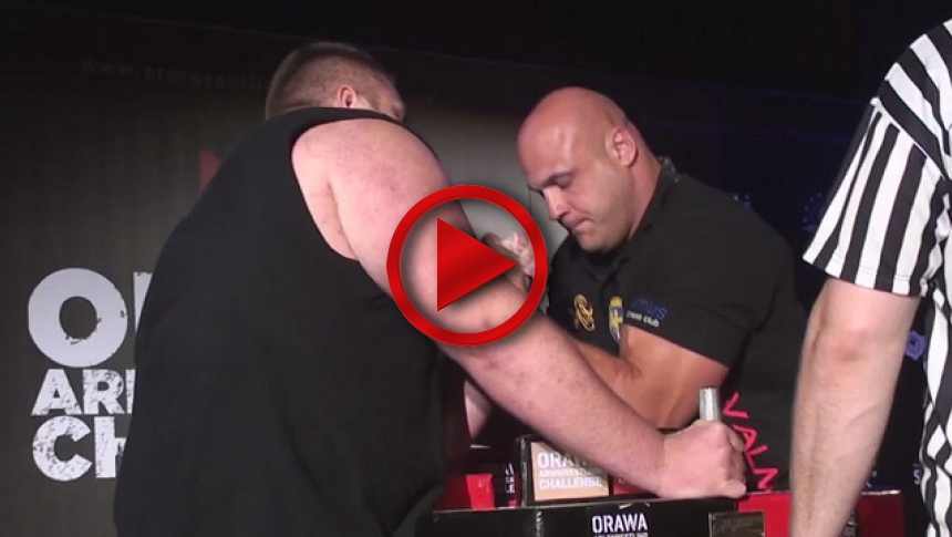 Orava Armwrestling Challenge 2013 part 27 # Armbets.tv # фкьиуеыюем