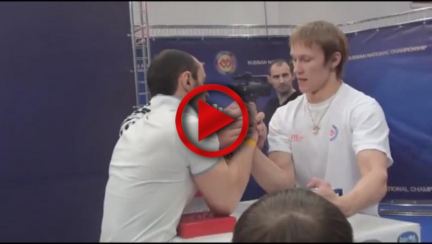 XXI Russian National Championships part 79 # Armbets.tv # фкьиуеыюем
