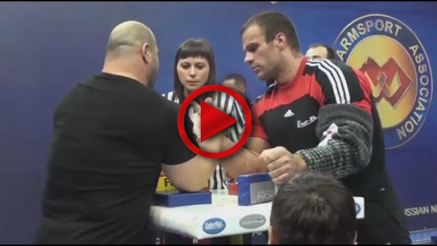 XXI Russian National Championships part 18 # Armbets.tv # фкьиуеыюем
