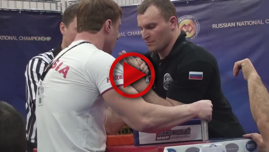 Russian National Championships 2012 part 44 # Armbets.tv # фкьиуеыюем