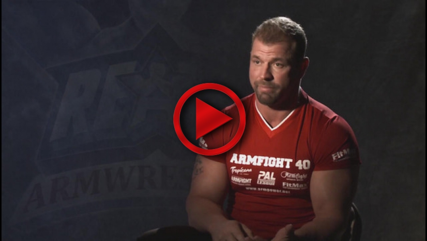 Real Armwrestling - Episode #5 # Armbets.tv