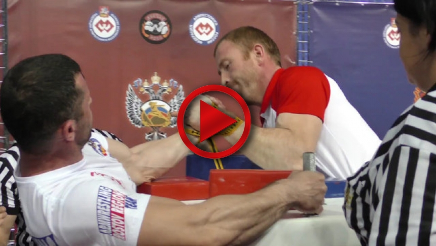 National Russia Championship 2018 Sub 244 # Armbets.tv # фкьиуеыюем