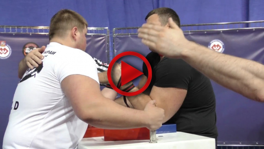 National Russia Championship 2018 Sub 243 # Armbets.tv # фкьиуеыюем