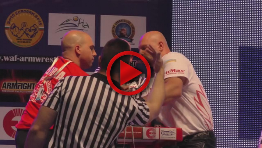 EuroArm 2015, day 4 eliminations # Armbets.tv # фкьиуеыюем