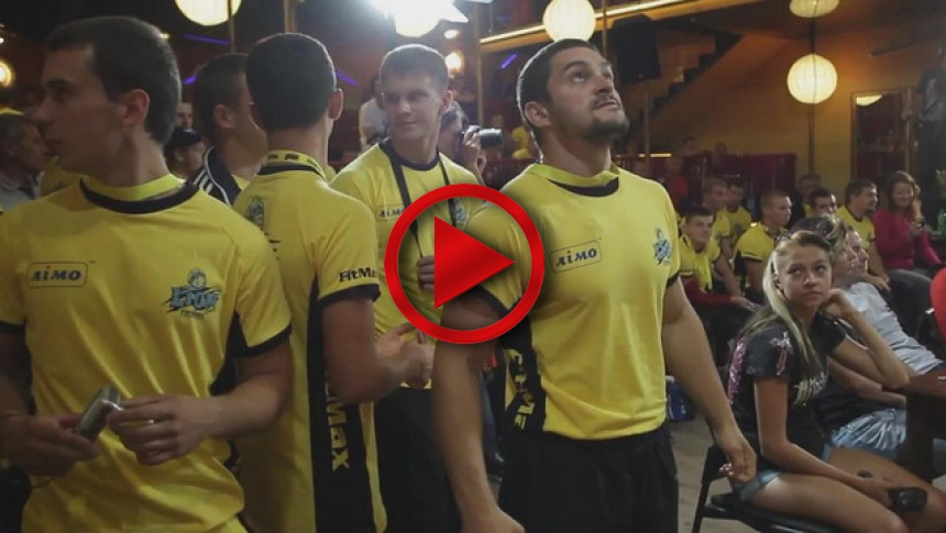 Lions cup 2012 shortcut # Armbets.tv # фкьиуеыюем