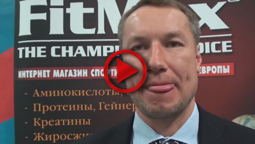 Interview with A.Filimonov about A1 # Armbets.tv # фкьиуеыюем