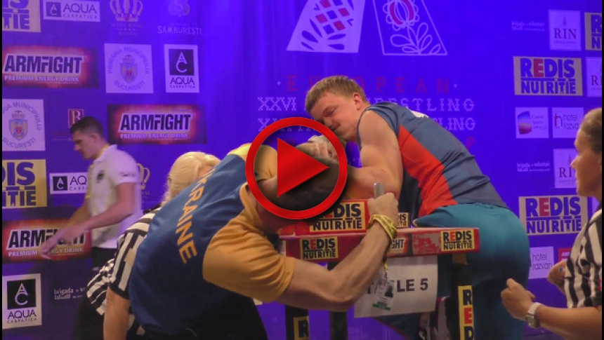 EuroArm2016 day 3 seniors left part 054 # Armbets.tv # фкьиуеыюем