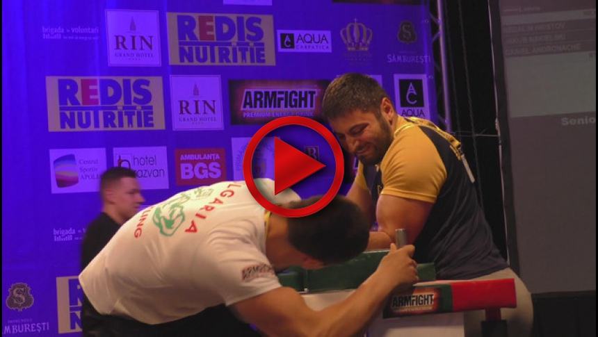 EuroArm2016 day 3 seniors left part 047 # Armbets.tv