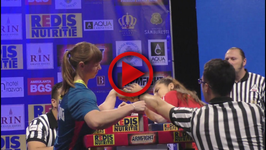 EuroArm2016 day 3 seniors left part 019 # Armbets.tv