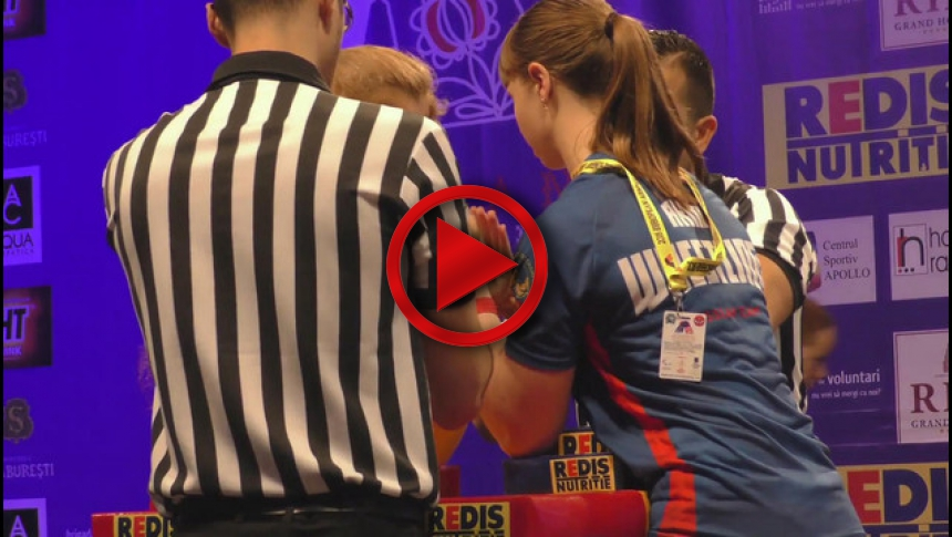EuroArm2016 day 3 seniors left part 007 # Armbets.tv