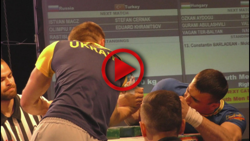 EuroArm2016 day2 juniors masters right 041 # Armbets.tv # фкьиуеыюем